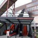 Hier geht´s hoch zur Info und zum Ruhrmuseum.