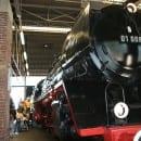 """Die """"01"""" - ein Traum von D-Zug-Lok"""